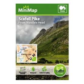 Scafell Pike 25k