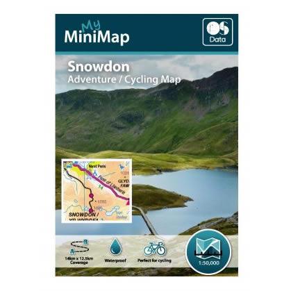 Snowdon 50k