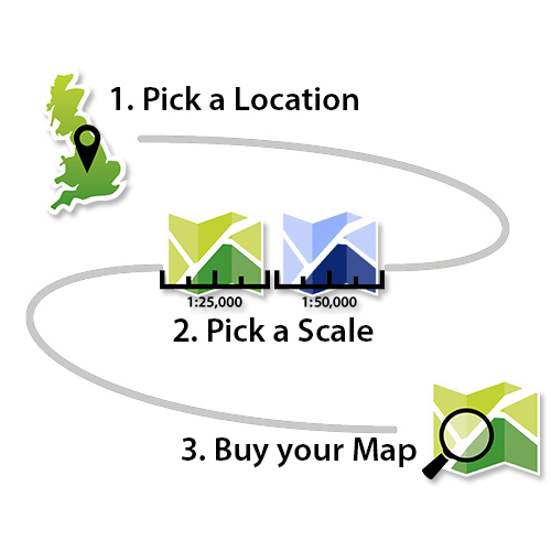 MyMiniMap - Your Personalised Map